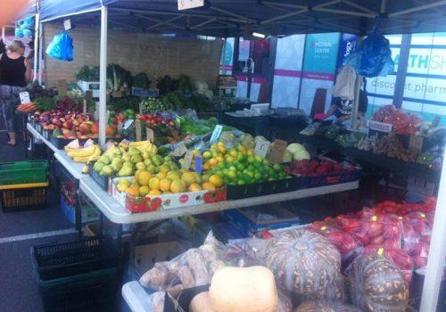 Northlakes Farmers Market